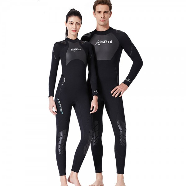 Wet Suit Womens Wet Suit Men Full Body Wetsuit Mens 3MM Wetsuit