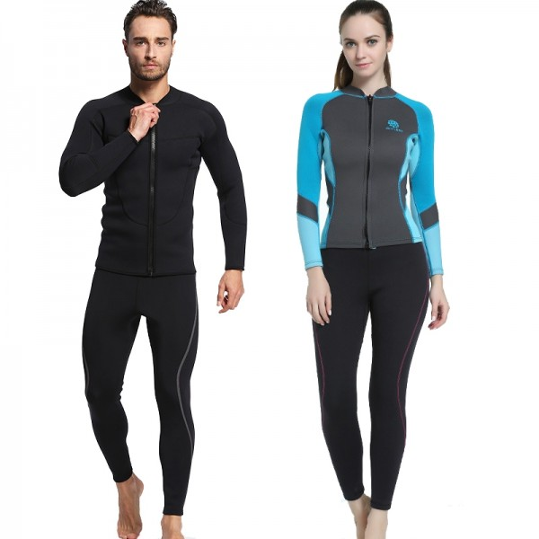 Best Womens Wetsuits & Wet Suit Men Diving Wetsuit 3MM Wetsuit