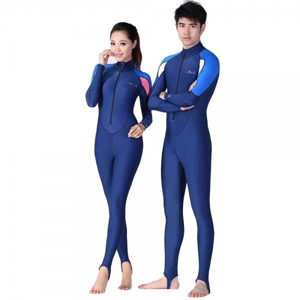 Best Wetsuits For Surfing For Women & Men Surf Suit UPF 50+