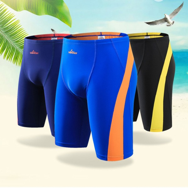 Rash Guards Quick Dry Mens Short Pants For Swimmming