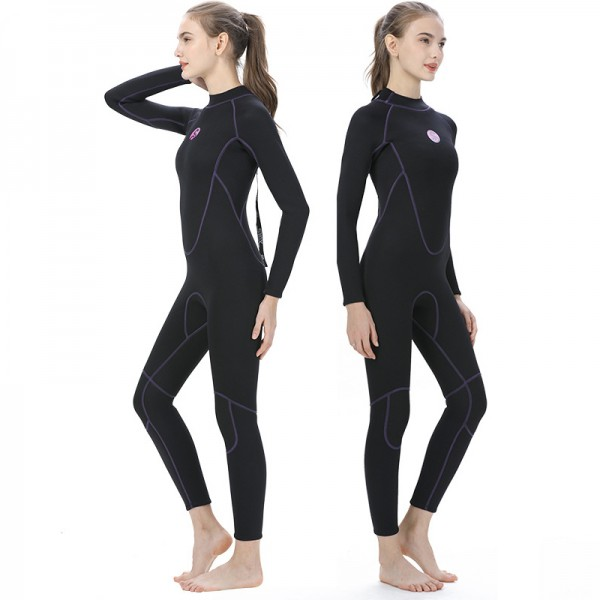 3MM Wetsuit Sale Womens Wetsuits Diving Suit Best Wetsuits