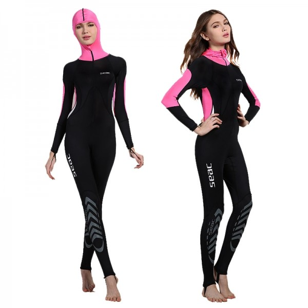 Surf Wetsuits Womens Surf Suit Swimming Wetsuits Rash Guard